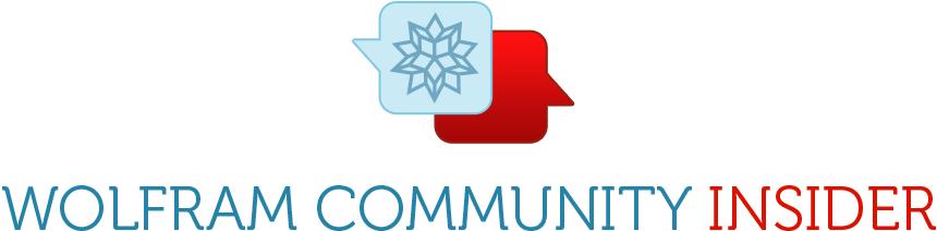 Wolfram Community Insider